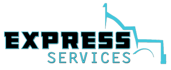 Express Services & Towing Logo